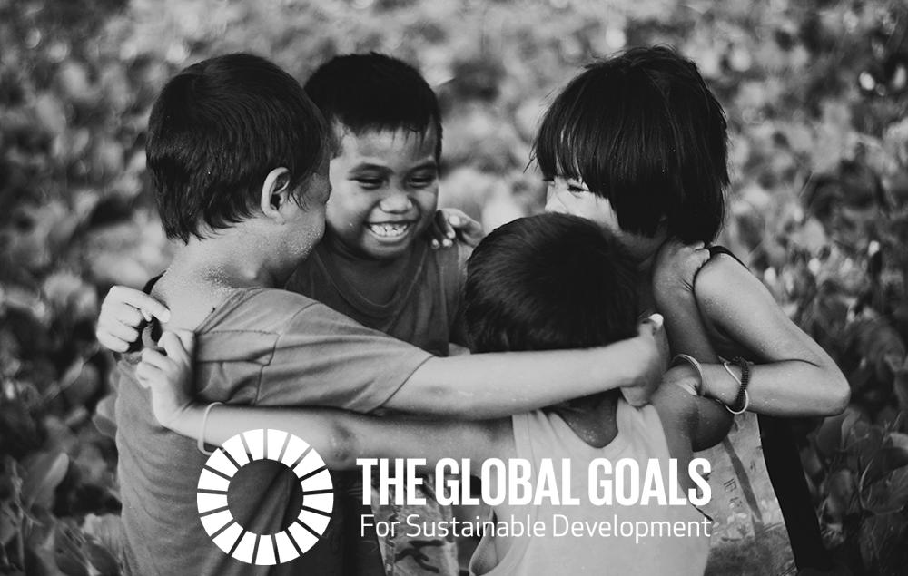 De 10 voordelen van werken met de global goals