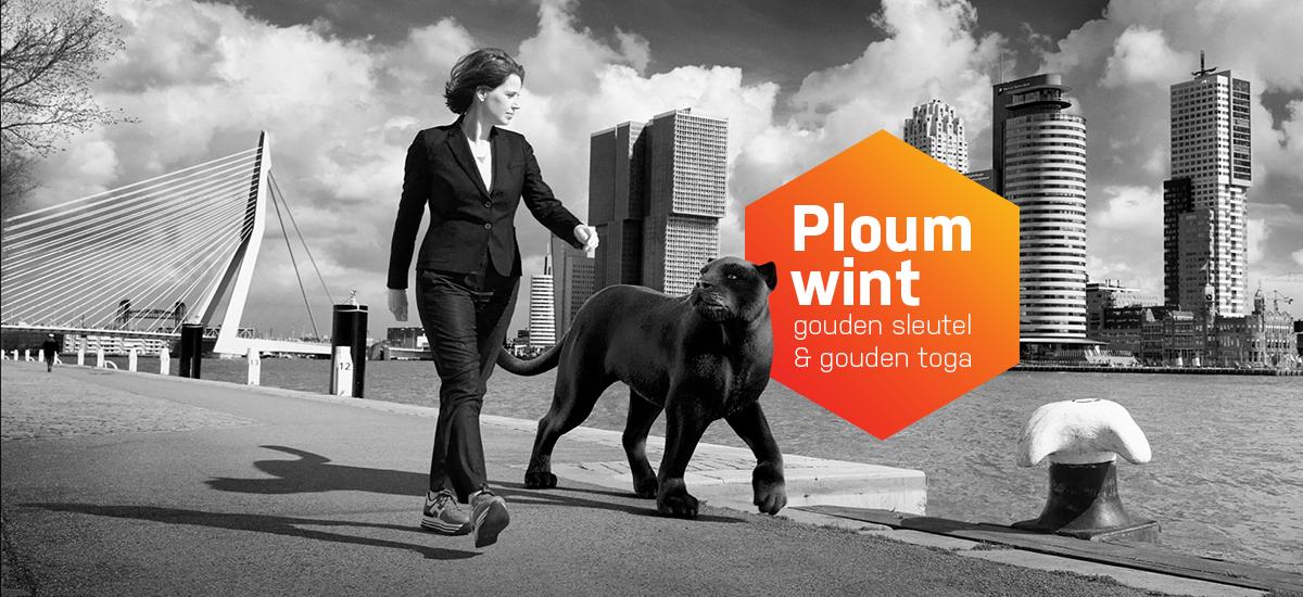 Ploum dubbele winnaar met wervingscampagne van 0to9