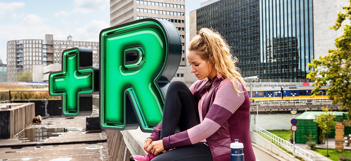 Word een Leraar+R in Rotterdam